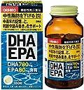 オリヒロ DHA EPA 180粒 機能性表示食品