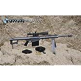1/6 M82A1 CQ バレットスナイパーライフル