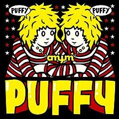 PUFFY「天使のウィンク」のジャケット画像