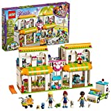 LEGO Friends Heartlake City Pet Centre 41345 Building Kit (474 Piece), Multi