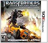 Transformers: Dark Of The Moon - Nintendo 3DS (Stealth Force) by Activision [並行輸入品]
