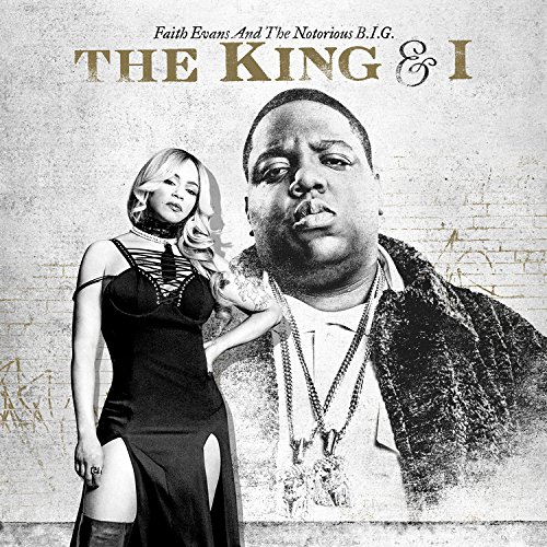 The King & I [12 inch Analog]