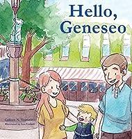 Hello, Geneseo