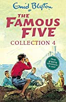 The Famous Five Collection 4: Books 10-12 (Famous Five: Gift Books and Collections)