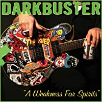 A WEAKNESS FOR SPIRITS [日本語解説付き国内盤] (UNCL007)