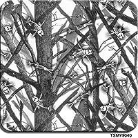 装飾 プリント 浸漬水路図 ハイドログラフィックフィルム水転写プリントハイドログラフィックフィルム、1.0メートル幅 - ハイドロディップハイドロディップフィルム - ドライブランチパターン - マルチカラーオプション (Color : TSMY9040, Size : 1mx10m)