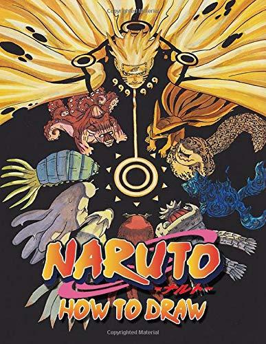 [画像:How To Draw Naruto: Great for Encouraging Creativity. Perfect Gift for Kids And Adults That Love Naruto Anime.]