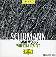 Schumann Piano Works, Collectors Edition