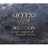 access best selection(初回生産限定盤)(DVD付)