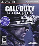 Call of Duty Ghosts (輸入版:北米) - PS3
