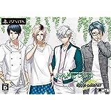 【初回限定版】DYNAMIC CHORD feat.apple-polisher V edition - PSVita