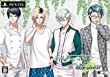 【初回限定版】DYNAMIC CHORD feat.apple-polisher V edition - PSVita