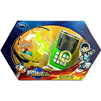 Disney Junior Miles From Tomorrowland Miles Deluxe Role Play Set Exclusive Roleplay Toy [並行輸入品]