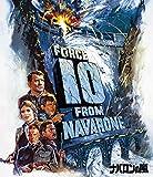 ナバロンの嵐[Blu-ray/ブルーレイ]