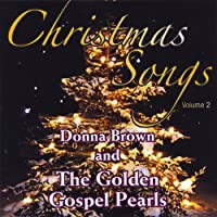 Christmas Songs Vol. 2
