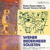 恋人のワルツ<新ウィーン楽派の編曲によるヨハン・シュトラウスIIのワルツ集>