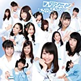 キセキノチカラ♪Tokyo Cheer2 PartyのCDジャケット