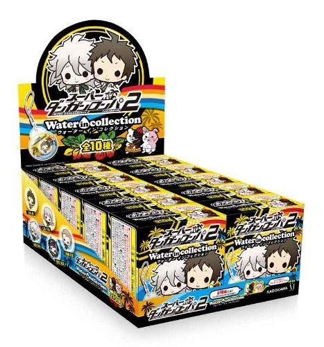 スーパーダンガンロンパ2 さよなら絶望学園 ウォーターインコレクション BOX