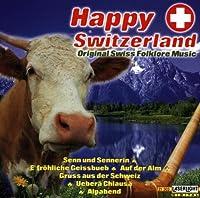 Happy Switzerland