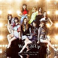 【Amazon.co.jp限定】Wake Me Up(通常盤)(B3ポスター付き)