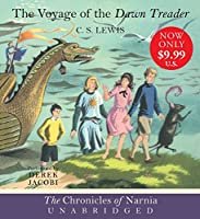 Voyage of the Dawn Treader CD (Chronicles of Narnia)