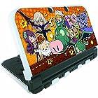 スナックワールド new NINTENDO 3DS LL 専用 カスタムハードカバー 大集合 Ver.