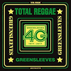 Total Reggae: Greensleeves