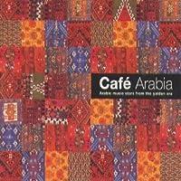 Cafe Arabia: Vol 1 Stars .....