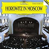 Horowitz in Moscow 画像
