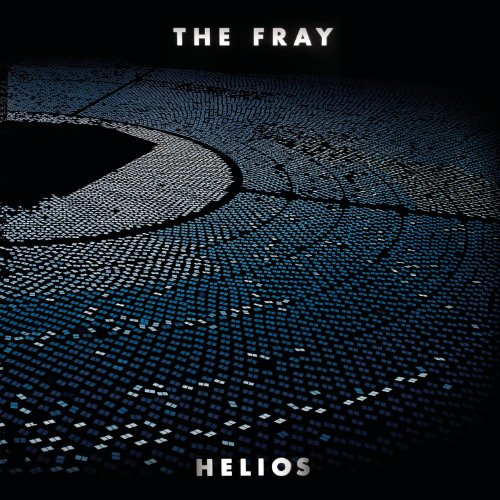 helios the fray skream ディスクレビュー 邦楽ロック 洋楽ロック