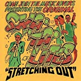 Stretching Out 1 [12 inch Analog]