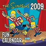 The Simpsons 2009 Fun Calendar