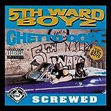 Ghetto Dope (Chop)