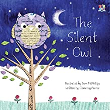 The Silent Owl (Picture Storybooks)