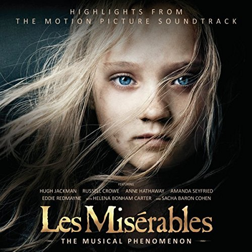 LES MISERABLESの詳細を見る