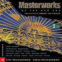 Masterworks of the New Era Vol. 10