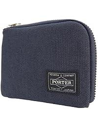 [ポーター]PORTER スモーキー SMOKY 財布 L字ファスナー 592-09990
