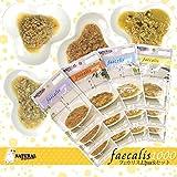 ナチュラルハーベスト NATURAL Harvest faecalis フェカリス1000 12袋セット タラ