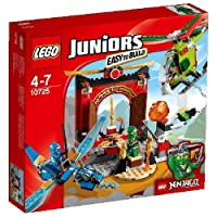 LEGO (LEGO) Junior Ninja Go aerial battle 10725
