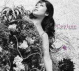 日笠陽子ファーストオリジナルアルバム 「Couleur」 (CD+DVD Disc)(初回限定盤)