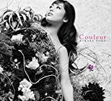 Amazon.co.jp日笠陽子ファーストオリジナルアルバム 「Couleur」 (CD+DVD Disc)(初回限定盤)