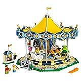LEGO Creator Expert Carousel 10257建物キット( 2670?Piece )