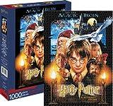 Aquarius Harry Potter Sorcerer's Stone 1000 Piece Jigsaw Puzzle