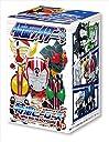 特撮ヒーローズ 仮面ライダーVol.4 BOX商品 1BOX 15個入り 全16種類(シークレット1種)