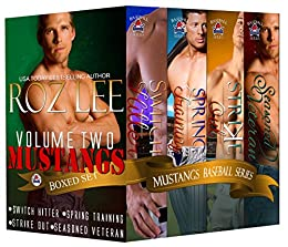 Mustangs Baseball Special Edition Boxed Set: Volume Two by [Lee, Roz]