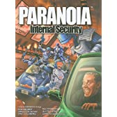 Internal Security (Paranoia)