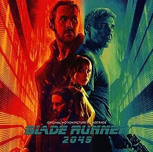 BLADE RUNNER 2049 (SOUNDTRACK) [2CD]