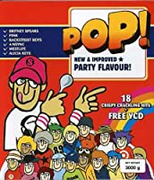 Pop: New & Improved Party