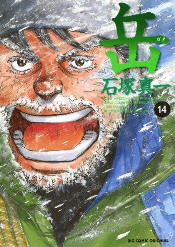 岳(14) (ビッグコミックス)