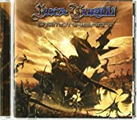 Demonheart by LUCA TURILLI (2002-11-26)